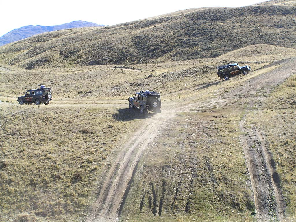 4WD-experience-Queenstown-4