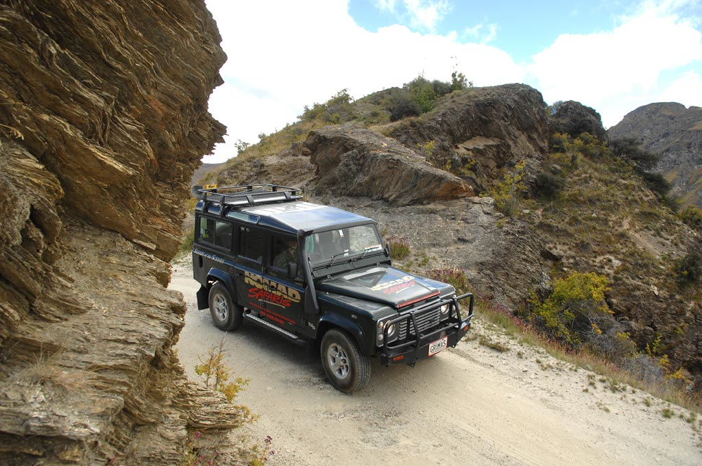 4WD-Skippers-Canyon-Road