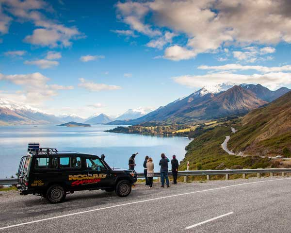 Glenorchy Lord of the Rings